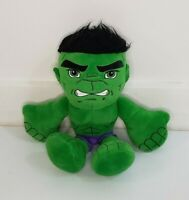 """Marvel Kids Avengers Incredible Hulk 8"""" Plush Stuffed Toy by Just Play"""