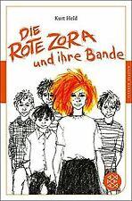 Die rote Zora und ihre Bande: Fischer Klassik von... | Buch | Zustand akzeptabel