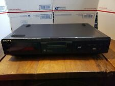 Sony Mds-Je330 Minidisc Recording And Player Parts/Repair