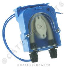 MicroDOS MP3 3LPH sin control lavavajillas glasswasher Detergente Bomba 230VAC