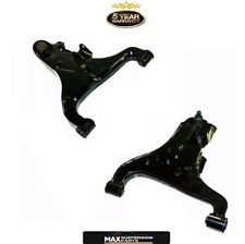 05-15 XTERRA 05-16 FRONTIER EQUATOR 2 LOWER CONTROL ARM BALL JOINTS