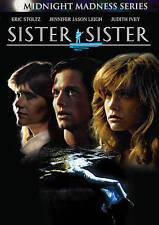 Sister, Sister (DVD, 2011) NEW