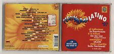 Cd FESTIVALBAR LATINO 97 – OTTIMO 1997 Ricky Martin Rosana