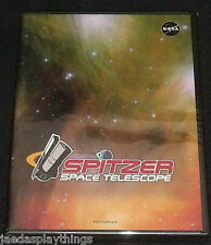 NASA Spitzer Space Telescope DVD Images NEW Sealed FREE US Ship