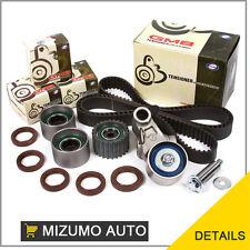 Fit 03/1997-1998 2.2L Subaru Legacy  Impreza EJ22 SOHC 16V Timing Belt Kit