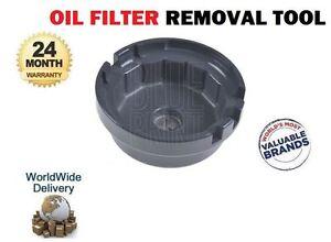FOR LEXUS GS250 GS300 GS450H IS220D IS250C IS250 2005--> OIL FILTER REMOVAL TOOL