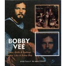 Vee, Bobby - Gates Grills / Nothin Like a Sunny Boy CD NEU OVP