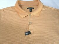 Van Heusen Men's Polo Short Sleeve Golf Shirt Size Medium