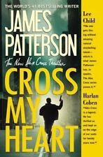 Alex Cross: Cross My Heart by James Patterson (2014, Paperback)