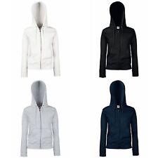 Cotton Blend Hip Length Casual Coats & Jackets for Women