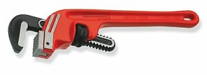"""Rothenberger 10"""" Heavy Duty End Pipe Wrench 1-1/2"""" 70166"""