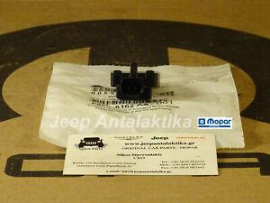 Impact Sensor Jeep Wrangler JK 11-18  68056162AA New Genuine Mopar