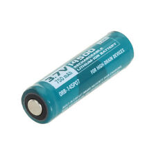 Olight 14500 3.7V 750mAh Rechargeable Li-ion Protected Battery ORB-145P07 X2
