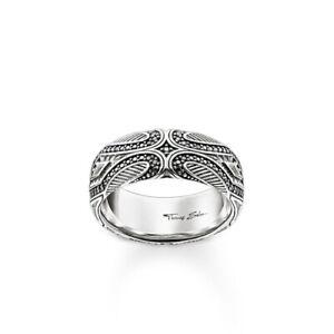 Thomas Sabo Ring TR2101-643-11-58