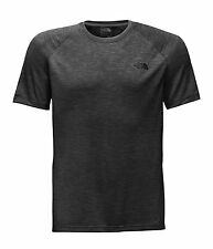 The North Face Herren Ambition Wicking laufen S / T-Shirt Oberteil TNF schwarz