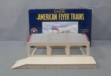 American Flyer 6-49838 S Scale Railroad Terminal #792/Box