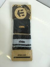 Etnies 1Pair Wrist Sweat Band Wrist Bands. Skate wear BMX - NEW