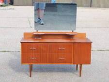 Teak Original 20th Century Antique Dressing Tables