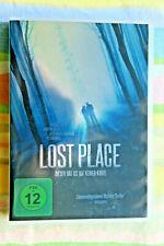 DVD: Lost Places, Dieser Ort ist auf keiner Karte, Mystery-Thriller, ca. 97 Min.