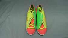 Neon Bowling Shoes Size 7