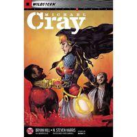 Wildstorm Michael Cray #8 DC COMICS COVER A 1ST PRINT
