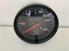 Porsche 911 912 Tachometer komplette technische  Reparatur Angebot