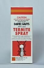 Termite and ANT Spray 500ml Killer Pests Home Garden