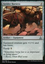 4x Strider Harness | NM/M | Oath of the Gatewatch | Magic MTG