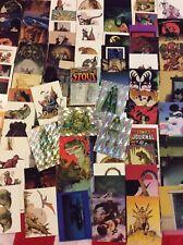 William Stout Fantasy Art Trading Cards Full Set Of 90 Plus Chase & Promos