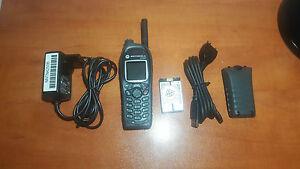 Motorola TETRA Portable MTH800 380-440MHz TEA2 Encryption Radio