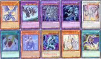 Yugioh Blue-Eyes White Dragon Deck - Blue-Eyes Alternative Ultimate Dragon