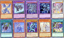 Yugioh Blue-Eyes White Dragon Deck - Blue-Eyes Alternative Ultimate Dragon