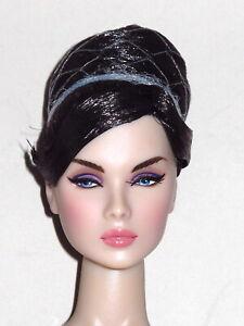 "Integrity Fashion Royalty - NUDE Editorial Edge Lilith 12"" Doll"