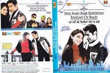 Pata Nahi Rabb Kehdeyan Rangan Ch Raazi DVD  Punjabi movie  ENGLISH SUBTITLES
