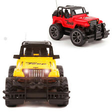 1/24 Drift Speed Radio Remote Control RC Jeep Car Off-road Vehicle Toy kids Gift