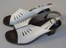 Vintage Scholl Womens Sandals - Size 6
