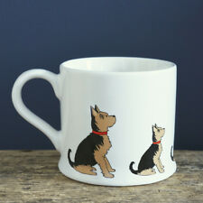 Sweet William YORKSHIRE TERRIER Mug | Great Gift for Yorkie Dog Lovers | FREEP&P