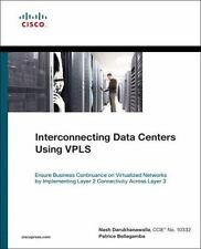 Interconnecting Data Centers Using VPLS : Ensure Business Continuance on EB4