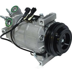 A/C Compressor-Kinetic, DI UAC CO 29181C