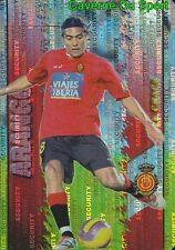 323 JUAN ARANGO VENEZUELA RCD.MALLORCA NEW YORK COSMO CARD LIGA 2008 MUNDICROMO