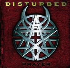 Prayer / Fear (Live) ~ Disturbed CD Single Neuf Emballé