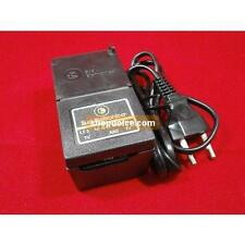 alimentatore per amplificatore tv 12 volt 120 ma digitale terrestre 2 uscite