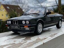 """Otto 1:18 BMW 325i e30 Cabrio """"e30 Weeks"""" by RACEFACE-MODELCARS"""
