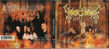 Necrophagia - Harvest Ritual, Vol. 1 [Digipak] (CD, Apr-2005, Season of Mist)