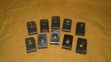 2005 - 2011 Kawasaki Brute force 750 or 650 plastics screws body clips fenders