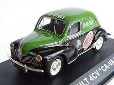 RENAULT 4CV CA VA SEUL 1/43RD SCALE MODEL CAR VAN MINT BOXED ^**^