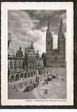 Ab 1945 Ansichtskarten aus Bremen mit dem Thema Dom & Kirche