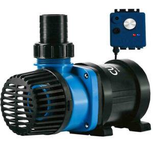 eFlux LOOP DC Flow Return Pump 1900 GPH - Current USA