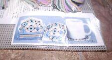 Design Works Dreamcatcher Coaster Set Plastic Canvas Kit