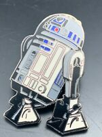 Disney Pin WDW Star Wars Weekends R2-D2 Pin 2002 Attack of the Clones RETIRED